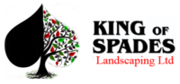 King of Spades Ltd Logo